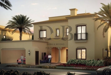 Townhouses for Sale in Balqis Residences