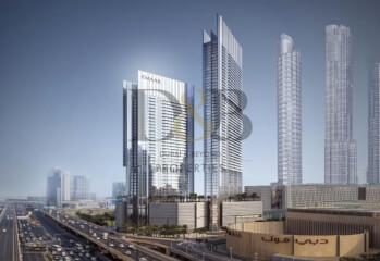 Apartments for Sale in VIDA Residences Dubai Mall