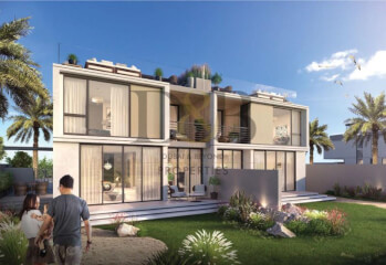 Villas for Sale in Club Villas At Dubai Hills