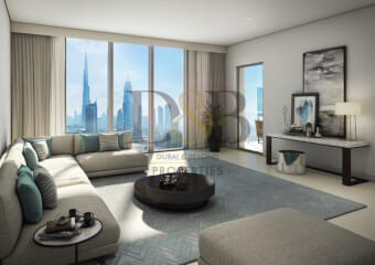 Apartments for Sale in Downtown Views Ii