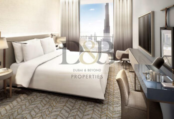Full Floors for Sale in VIDA Residences Dubai Mall