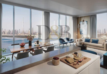 Apartments for Sale in The Grand