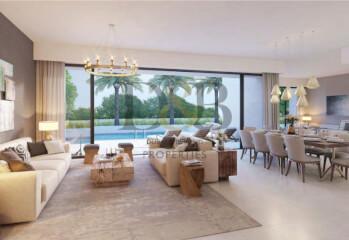 Villas for Sale in Sidra Villas I