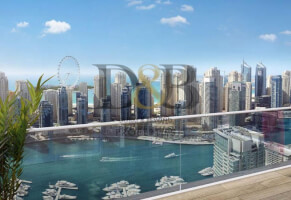 Hotel Apartments for Sale in VIDA Residences Dubai Marina
