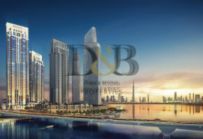 Property for Sale in Dubai Creek Harbour