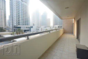 Residential Apartment for Rent in Time Place Tower, Rent Residential Apartment in Time Place Tower