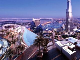 Property for Sale in The Address Sky View Tower 1