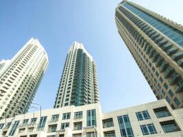 Property for Sale in Burj Views Podium