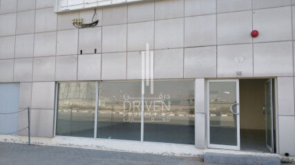 Retails for Rent in Sharjah, UAE