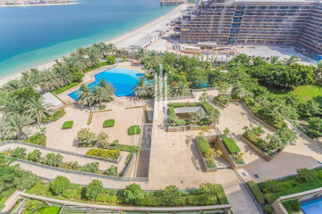 Property for Rent in Dream Palm Residence