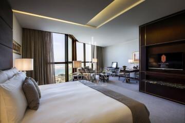 Property for Rent in Corniche Area