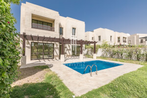 Villas for Rent in Al Garhoud, Dubai
