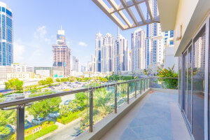 Villas for Rent in Business Bay, Dubai