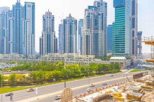 Villas for Rent in Motor City, Dubai