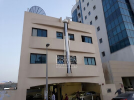 Whole Buildings for Rent in UAE