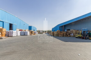 Property for Rent in Dubai Industrial Park
