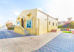 Villas for Rent in Umm Suqeim, Dubai
