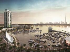 Apartments for Rent in Dubai Creek Harbour, Dubai