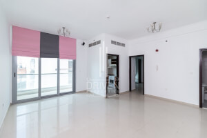 Apartments for Rent in DEC Tower 1