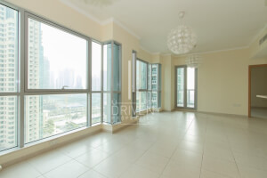 Property for Rent in The Residences 3