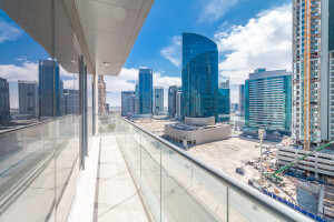 Property for Rent in Bahwan Tower Downtown