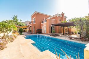 Villas for Rent in Mirador La Colección