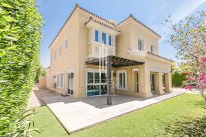 Villas for Rent in Alvorada 2