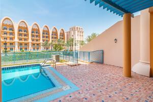 Duplexes for Rent in The Palm Jumeirah, Dubai