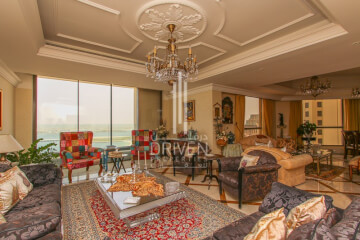 Duplexes for Sale in Jumeirah Beach Residences, Dubai