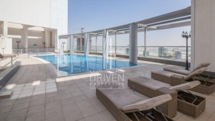 Apartments for Sale in Burj Al Nujoom