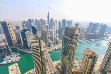 Penthouses for Sale in Jumeirah Beach Residences, Dubai