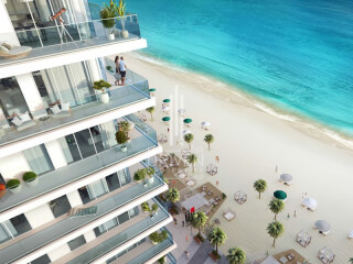 Residential Apartment for Sale in Sunrise Bay, Buy Residential Apartment in Sunrise Bay