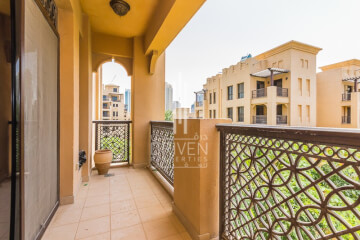 Apartments for Sale in The Old Town Island, Dubai