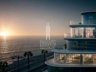 Penthouses for Sale in Mansion 1