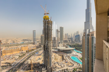 Property for Sale in 29 Burj Boulevard Tower 1