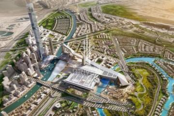 Lands for Sale in Mohammed Bin Rashid City, Dubai