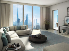 Hotel Apartments for Sale in Burj Residence 9