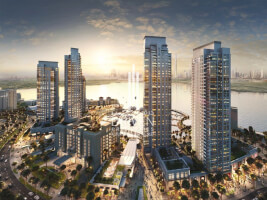 Property for Sale in Dubai Creek Residence Tower 1 South