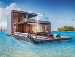Villas for Sale in The World Islands, Dubai