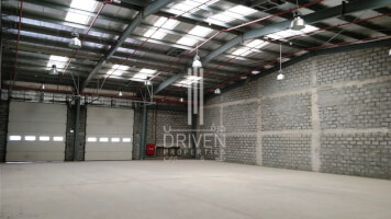 Warehouses for Sale in Al Quoz, Dubai