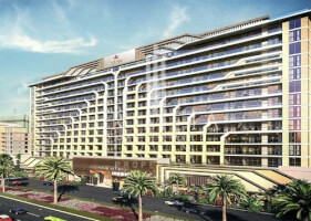 Hotel Apartments for Sale in Al Furjan, Dubai