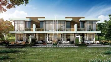 Townhouses for Sale in Akoya Oxygen, Dubai