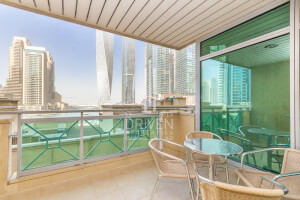 Apartments for Sale in Al Anbar Tower