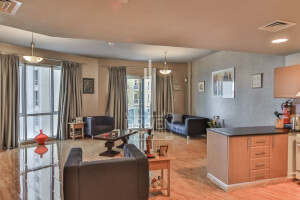 Apartments for Sale in Lakeside Tower D