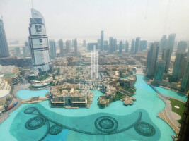 Office Spaces for Sale in Downtown Dubai, Dubai
