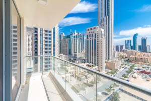 Hotel Apartments for Sale in 29 Burj Boulevard Tower 2