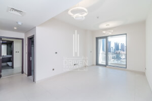 Duplexes for Sale in Burj Views A