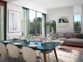 Duplexes for Sale in The Address Residences Dubai Opera Tower 2