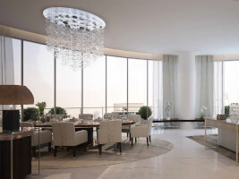 Property for Sale in The Address Sky View Tower 2