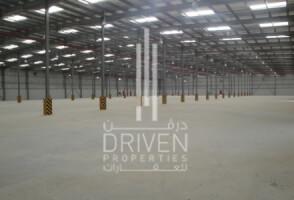 Warehouses for Sale in Jebel Ali, Dubai